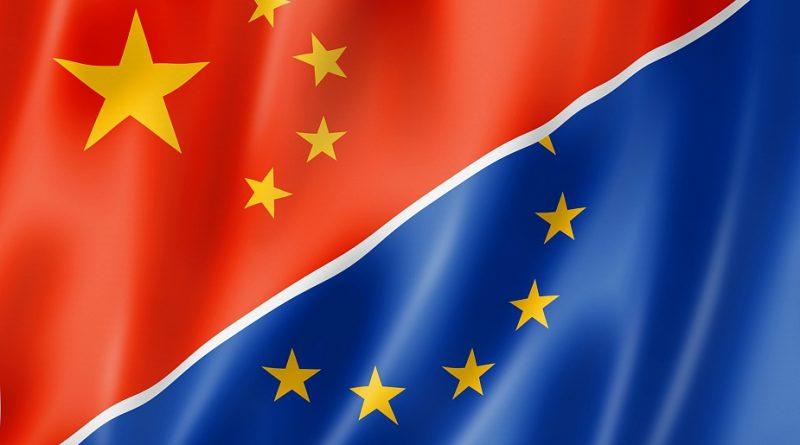 Китайски инвестиции Европа