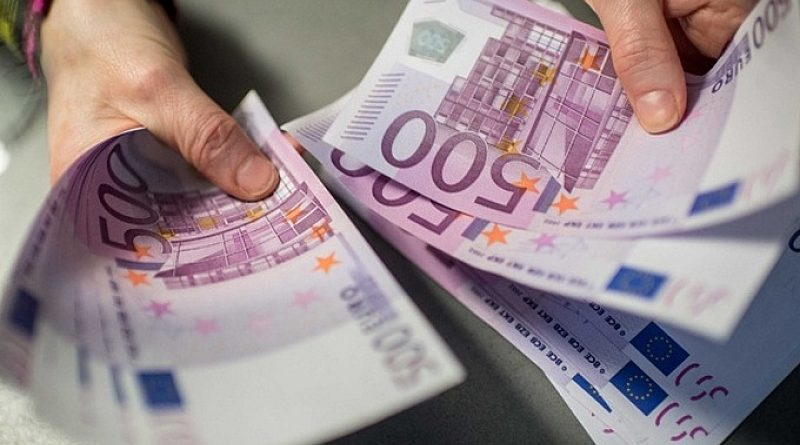 Германия заплати Изток Запад