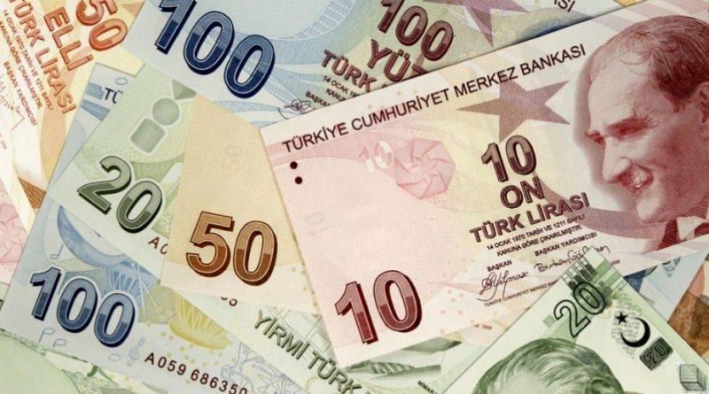 Фалшивите новини турска лира