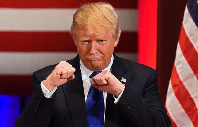 Тръмп търговия война загуби