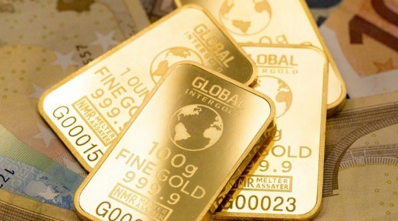 златни Турция резерви лихви