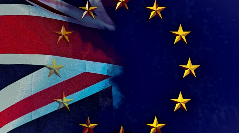 Великобритания ЕС brexit