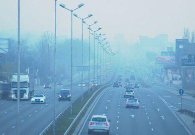 България с най- мръсен въздух в ЕС