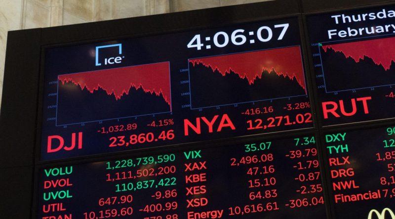 """Резултат с изображение за """"тръмп и фондовата борса"""""""