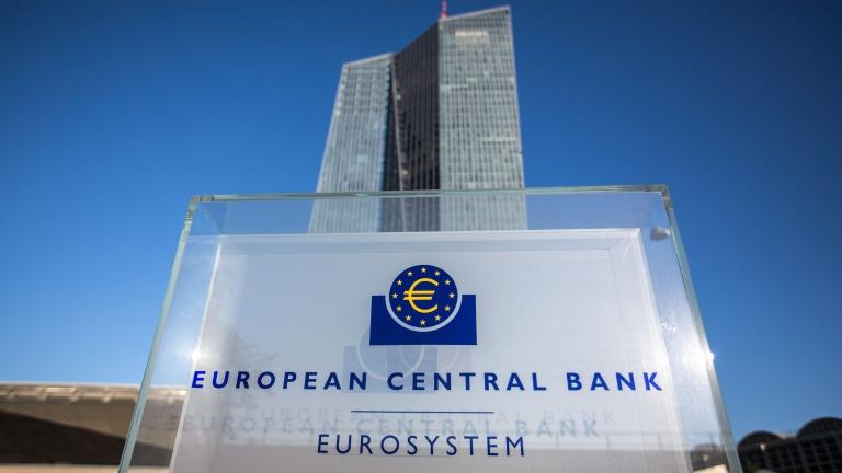Писмо ЕЦБ закони финанси