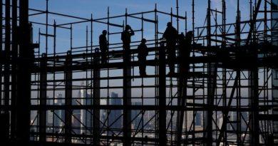 Най-търсени в ЕС са строителите