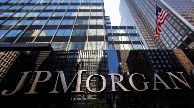 Пазарите стрес криза JPMorgan