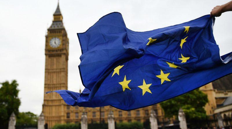 Споразумение Брекзит дата