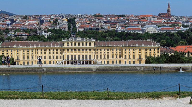 Икономиката, политика, Виена,форум