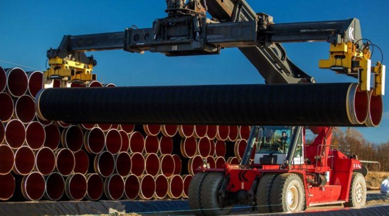 Газпром, Турски поток, Европа
