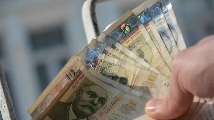 Алтернативен бюджет ИПИ
