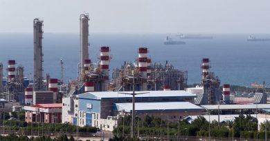 Цените петрол срив Иран