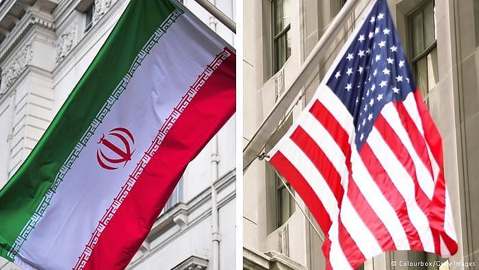 Изборът, санкции_ САЩ, Иран