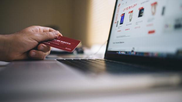 търговията онлайн работа