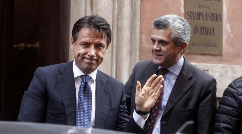 Сенатът Италия ЕК бюджет комисия