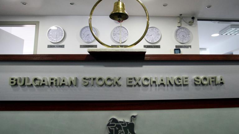 Малкият Бизнес борса помощ акции