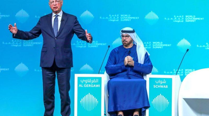 Опасност криза МВФ Дубай1
