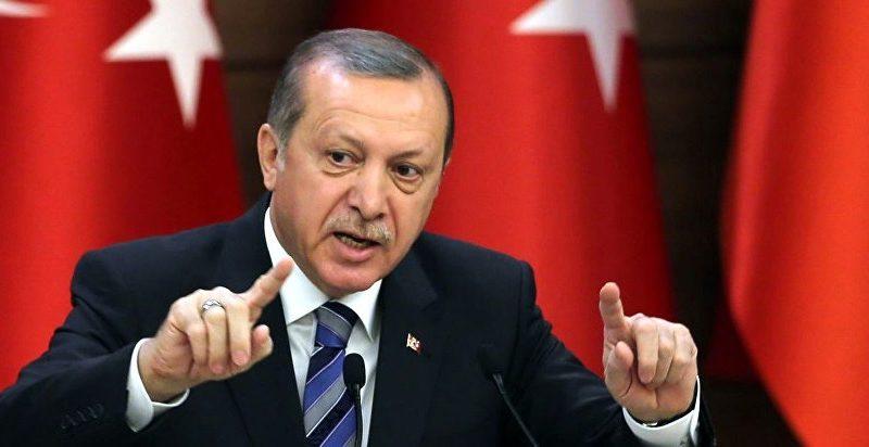 Ердоган, кредити, МВФ