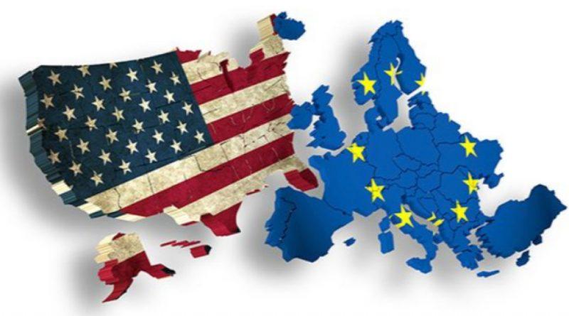 Преговорите Политико, САЩ - ЕС, преговори
