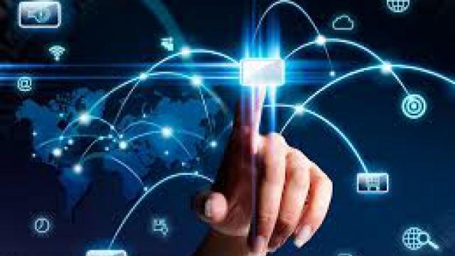 блокчейн, технологии, приложение