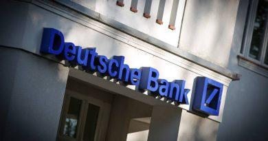 Deutsche Bank на печалба за пръв път от 2014 година