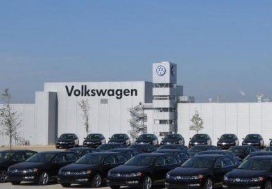 България се състезава с Румъния и Сърбия за завод на Volkswagen