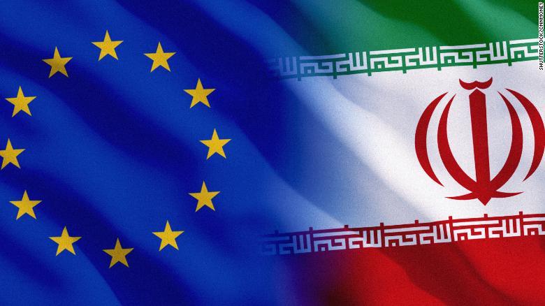 Търговия ЕС Иран механизъм