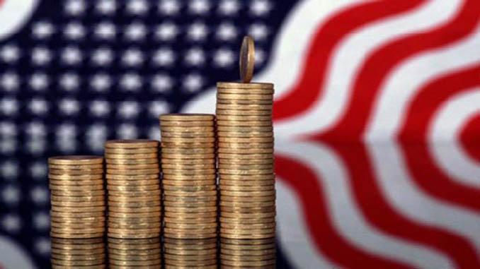 Икономиката на САЩ е нараснала с 2,6% - Финансови новини