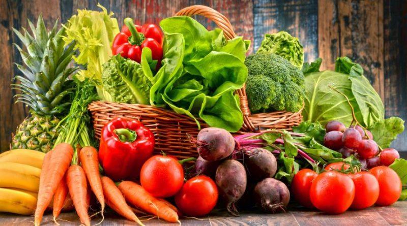 цените зеленчуци увеличения