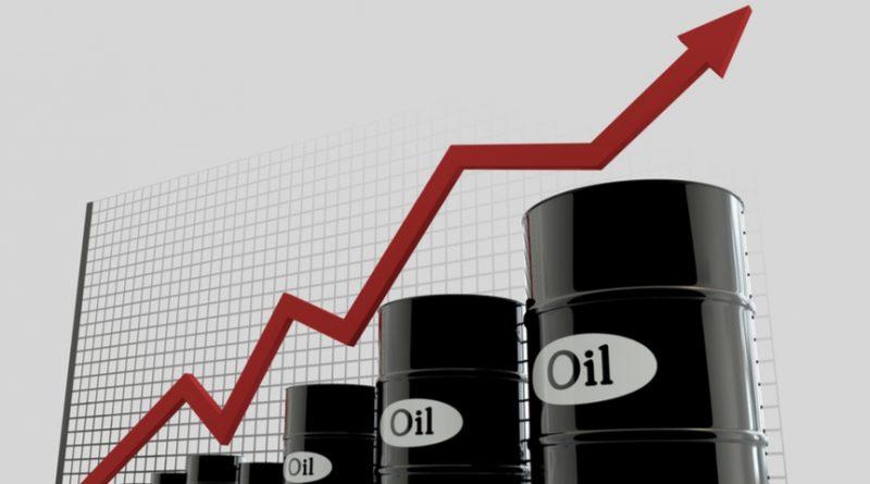 цената, петрол, скок