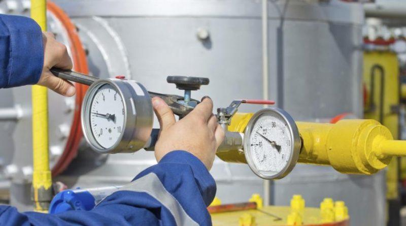 развитие пазар природен газ