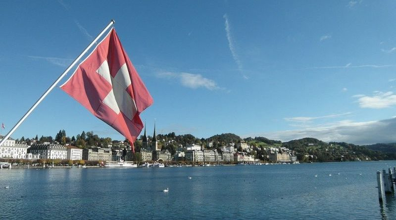Българите, работа, Швейцария