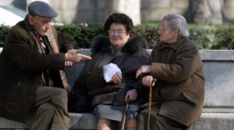 експерти, пенсии, начисляване баба-дядо