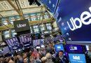 Акциите на Uber и дебюта им на Wall Street