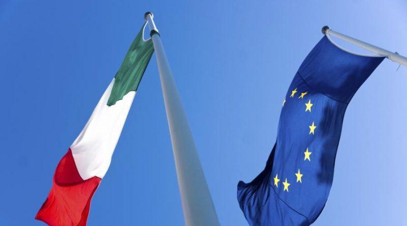 Заетост Италия лимитиitaliia-es
