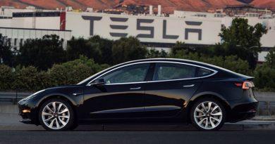 Tesla продължава с рекордното си поевтиняване