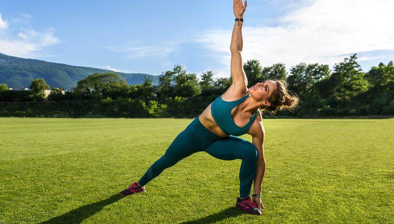 Практикуването, Йога, полза