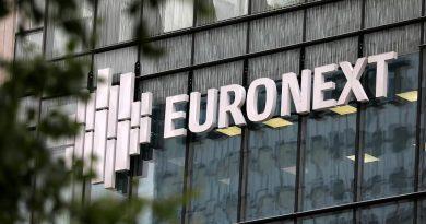 Euronext вече притежава 61,4% от борсата в Осло