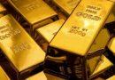 Цената на златото с двумесечен връх