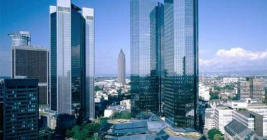 Deutsche Bank предприема тежки съкращения