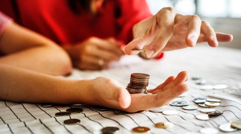 финанси, награда, признание