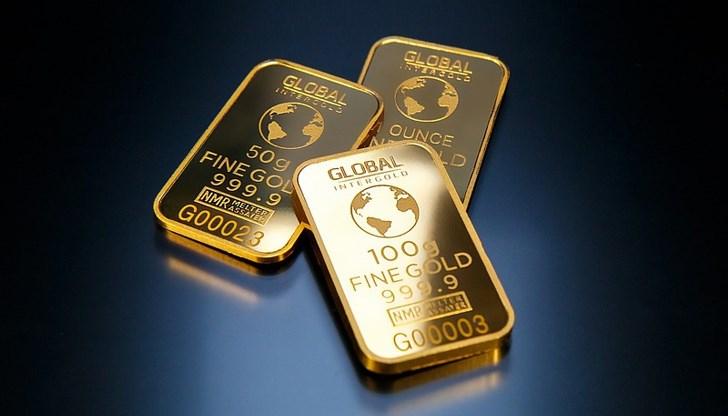 Пазарът, злато, узрява