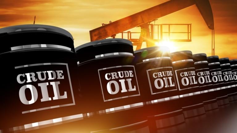 Търсенето, петрол, очакване