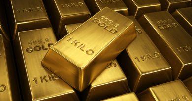 Цената на златото се покачва