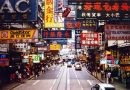 Ръстът на китайската икономика може да падне под 6%