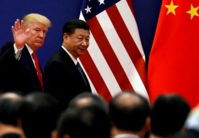 """САЩ вкарават в търговския си """"черен списък"""" още осем китайски технологични компании"""