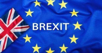 Brexit смъкна цената на британските компании с 13%