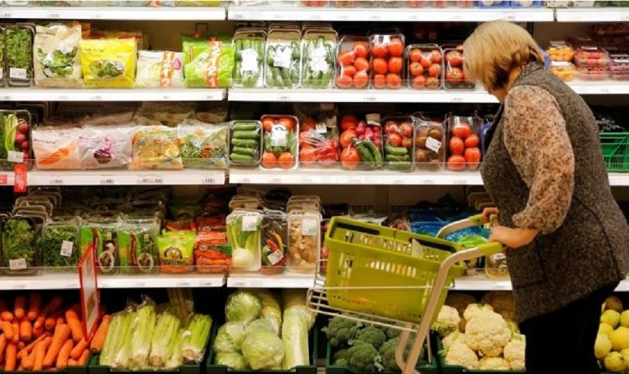 С колко са поскъпнали храните за година - Финансови новини