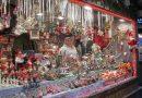 20 коледни базара откриха във Виена