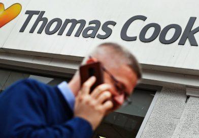 """Китайци купуват марката """"Томас Кук"""""""